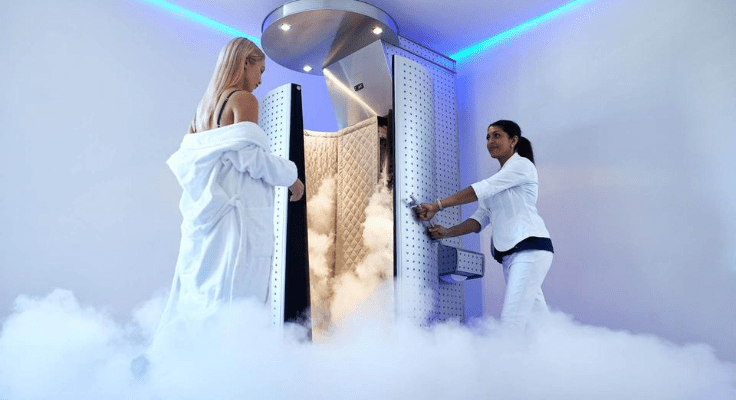 cryotherapy los angeles