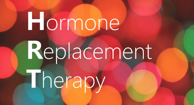hormone replacement therapy los angeles