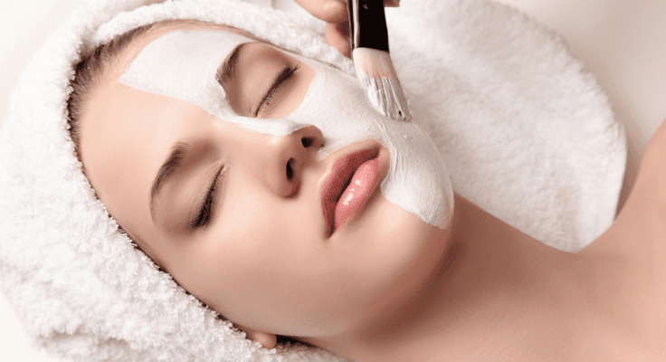 how often should you go for facials