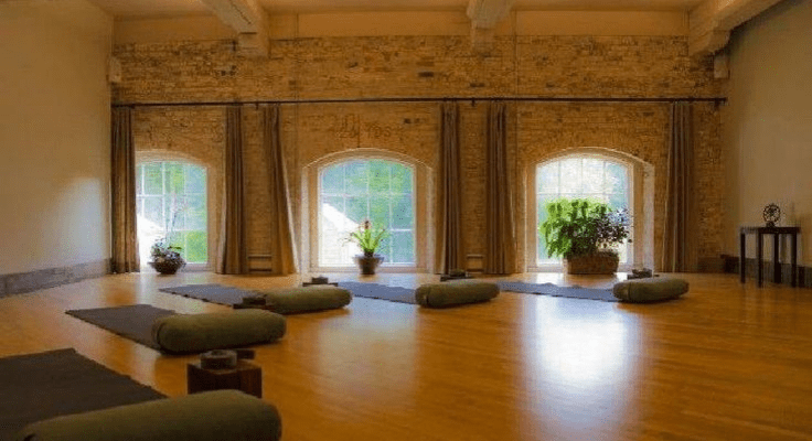 meditation los angeles – ask for recommendations