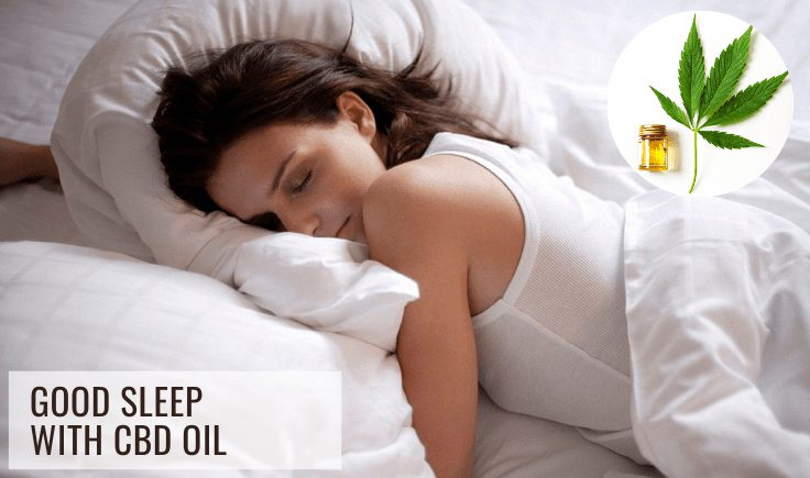cbd oil for sleep problems