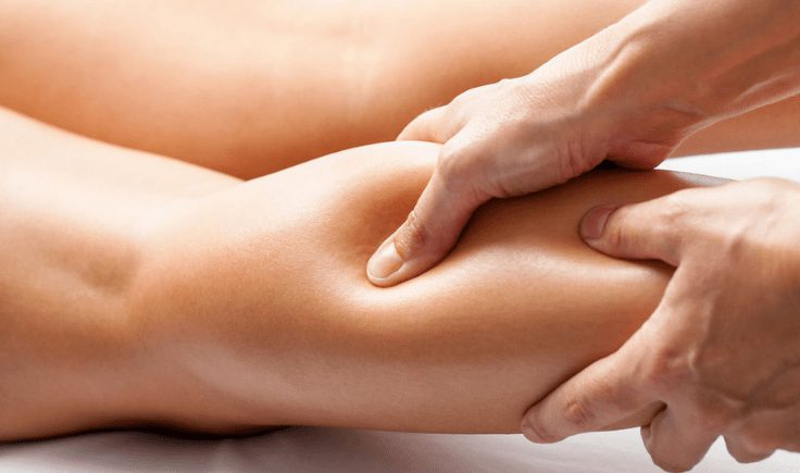 how lymphatic drainage massage work