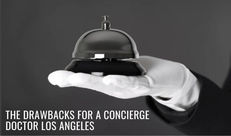 concierge doctor los angeles