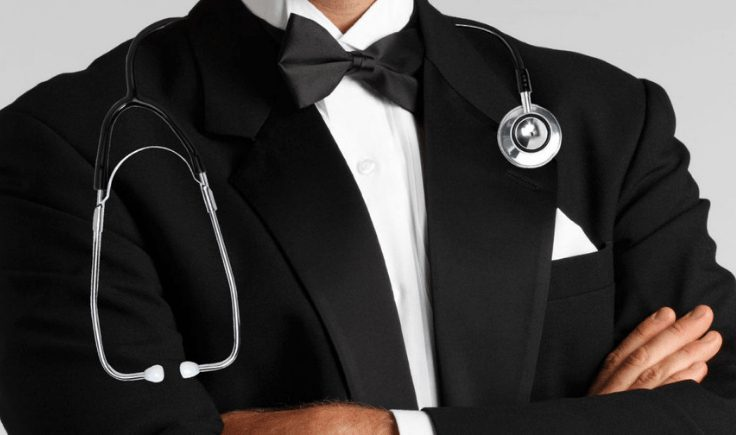 what exactly is concierge medicine