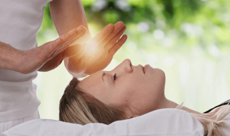 reiki los angeles