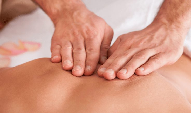 what to expect from lymphatic drainage massage los angeles