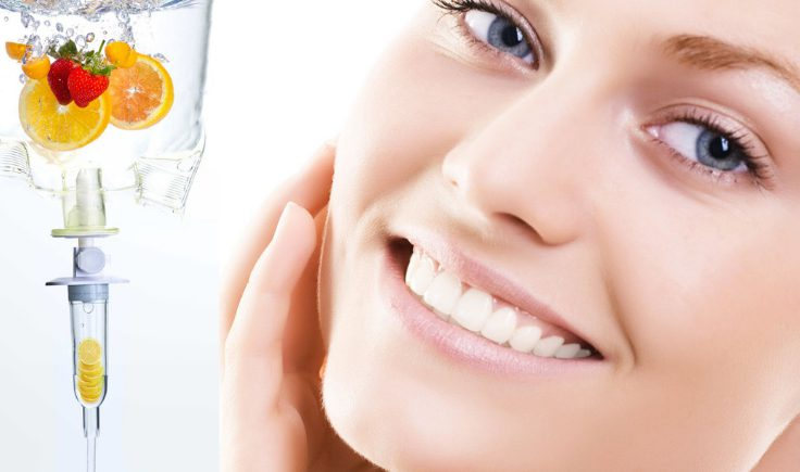 anti aging vitamins for the face