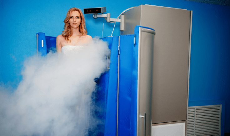 cryotherapy for weight loss drawbacks