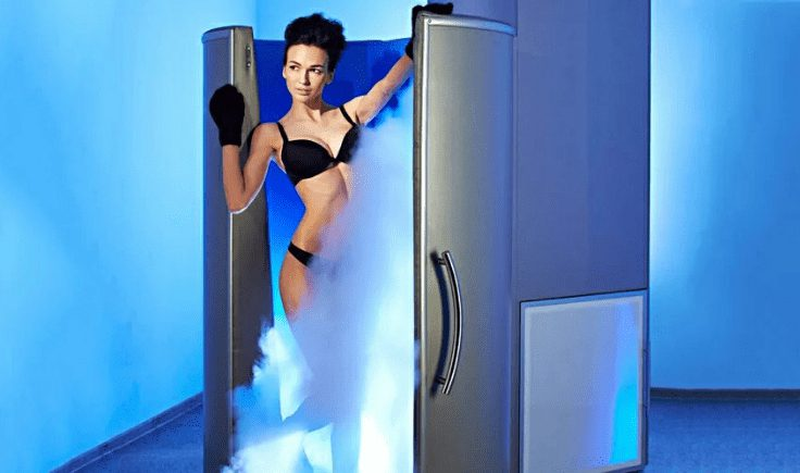 cryotherapy weight loss faqs