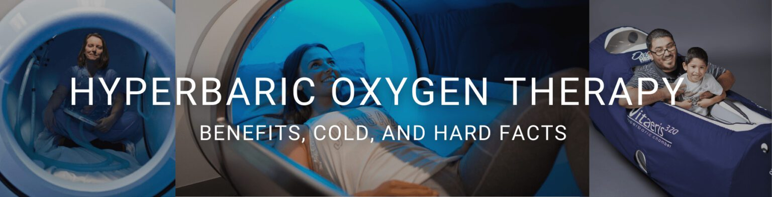 hyperbaric oxygen therapy benefits