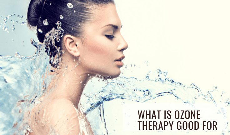 ozone therapy benefits