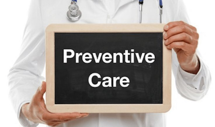 early detection and informed preventative cares