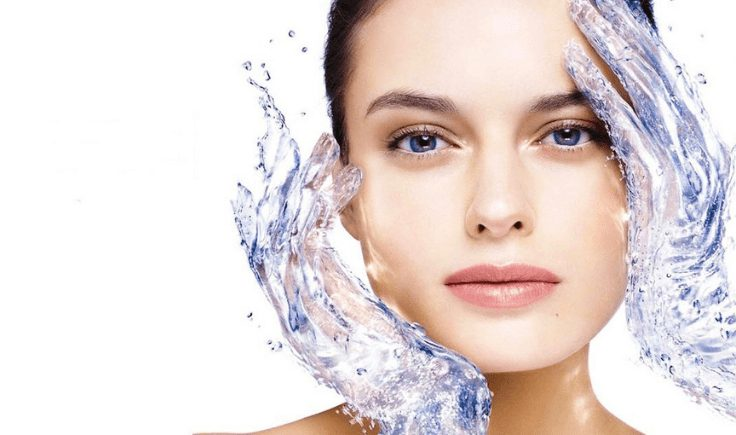infuses moisture and hydration