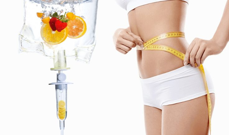 benefits of the vitamin injection weight loss