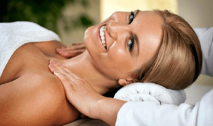 when to go for lymphatic facial massage