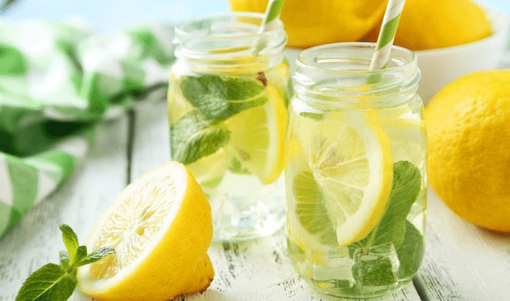 alternative ways to achieve lymphatic cleanse