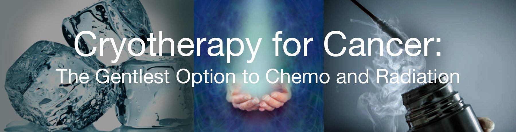 cryotherapy for cancer