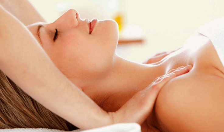how manny lymphatic massage for weight loss you need