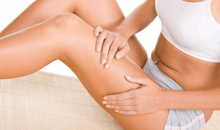 signs it's time to book an appointment for a lymphatic drainage for weight loss