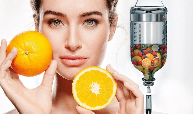 benefits of iv vitamin therapy for weight loss