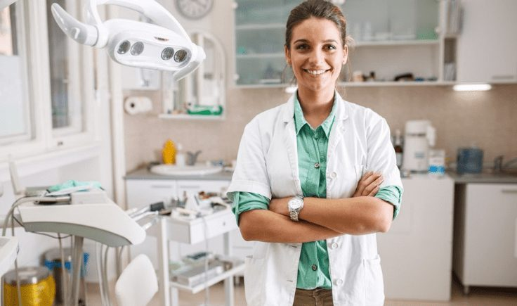 can ozone therapy in dentistry fix cavities