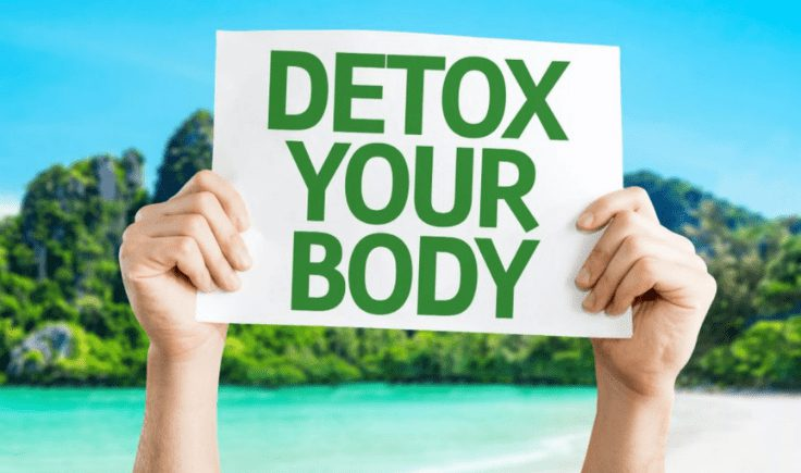 how does iv vitamin therapy support weight loss journey detoxification