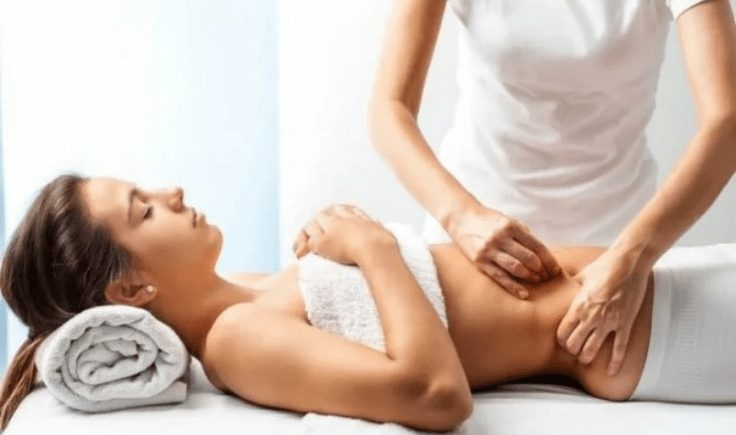 how effective is lymphatic massage after tummy tuck