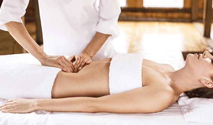 how many sessions for lymphatic massage after tummy tuck you need