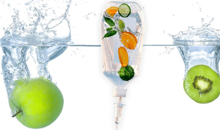 how often should you get iv therapy for immune system