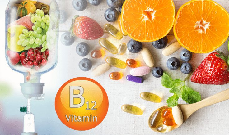 iv vitamin therapy for weight loss content # 3 vitamin b12