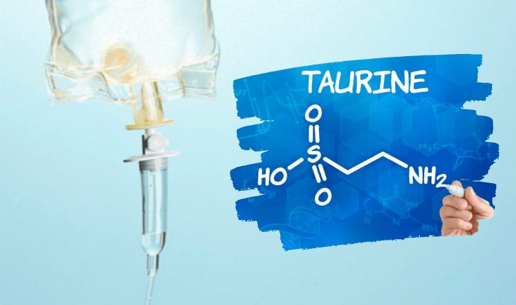 iv vitamin therapy for weight loss content #6 taurine