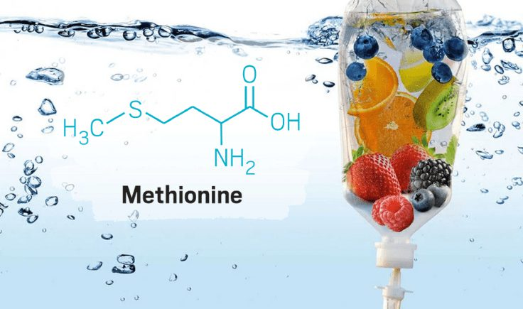 iv vitamin therapy for weight loss content #7 lipotropic nutrients (mic) methionine