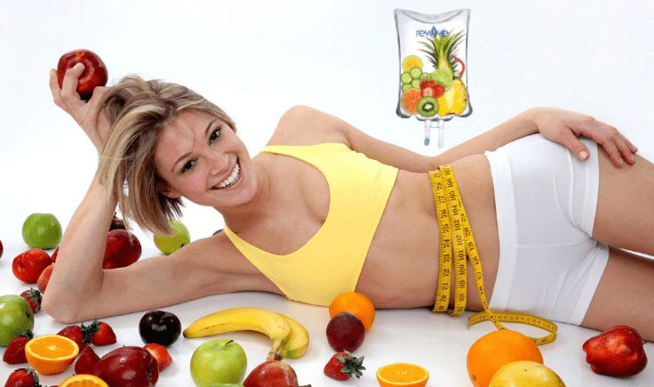 iv vitamin therapy for weight loss contents