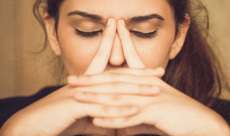lymphatic drainage massage for sinus unclogging your nose