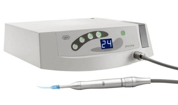 ozone therapy in dentistry benefit #3 speedy healing
