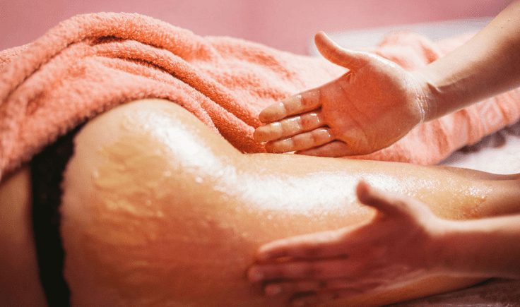 lymphatic massage for cellulite q#3 what type of massage is best for cellulite
