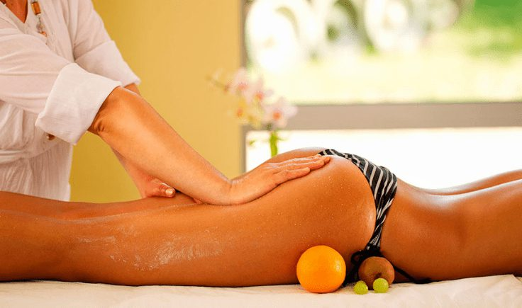 what does cellulite have to do with the lymphatic system