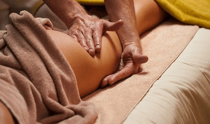 lymphatic drainage massage before and after frequently asked questions