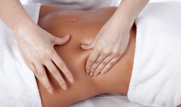 lymphatic drainage massage before and after what to expect during massage